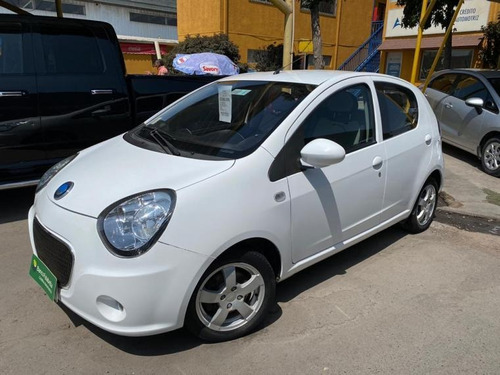 geely lc  1.0 gb 2ab 2016