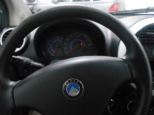 geely lc 1.3 gb 2017