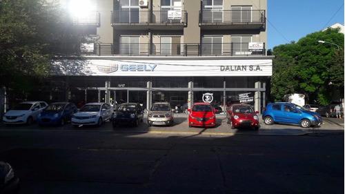 geely lc gb 1.3 16v 85 cv 0 km 5 puertas c/pack electrico