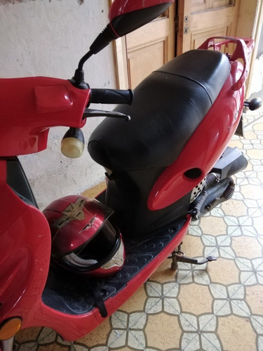 geely scooter