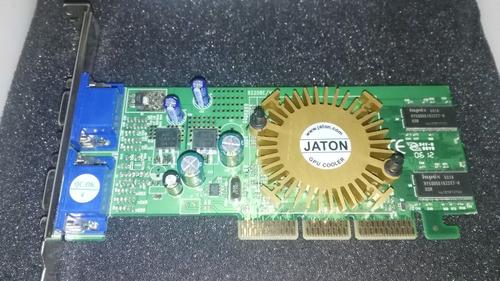 geforce mx4000 directx8 3dforce mx4000 twin 128mb 64-bit ddr