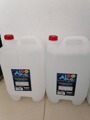 gel antibacterial 70 %