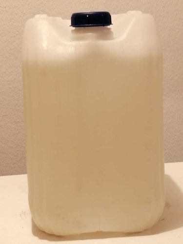 gel antibacterial 70%  20 litros, elimina virus y bacterias