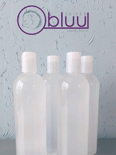 gel antibacterial, 75% de alcohol, con áloe vera