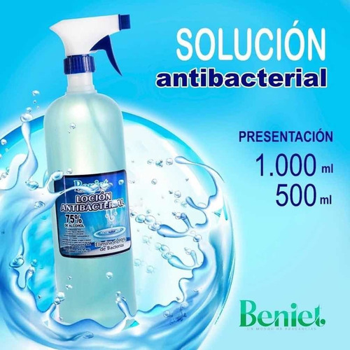 gel antibacterial, alcohol extraneutro, alcohol antiséptico