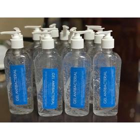 Gel Antibacterial Antiséptico Mejor Precio Y Calidad