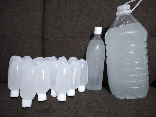 gel antibacterial de alcol 96º