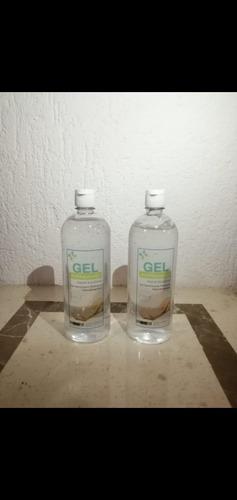 gel antibacterial de laboratorio 1 litro