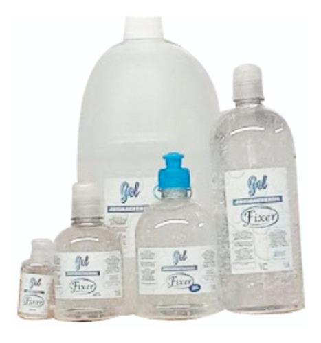gel antibacterial galon x 3.8 lts