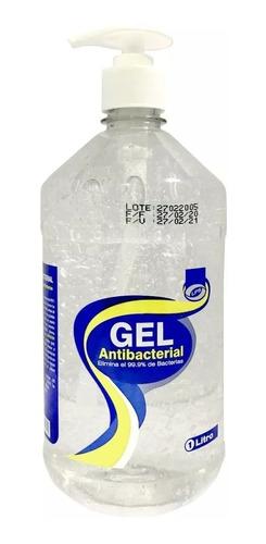 gel antibacterial sanitizante lps 1 - - l a $20000