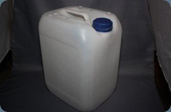 gel antibacterial (tambor incluido)