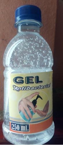 gel antibacterial x 250 ml