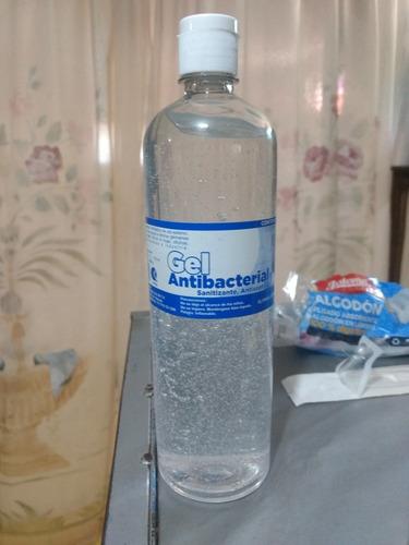 gel antibacterial1-litro