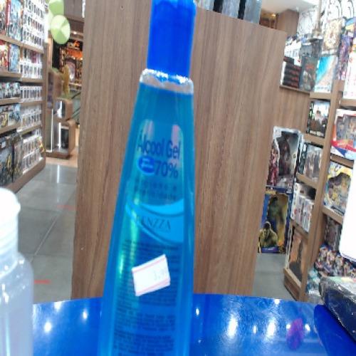 gel antimicrobiano para maos fisher price 400gr