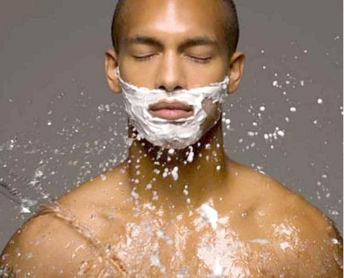 gel bálsamo crema para después de afeitar para barba