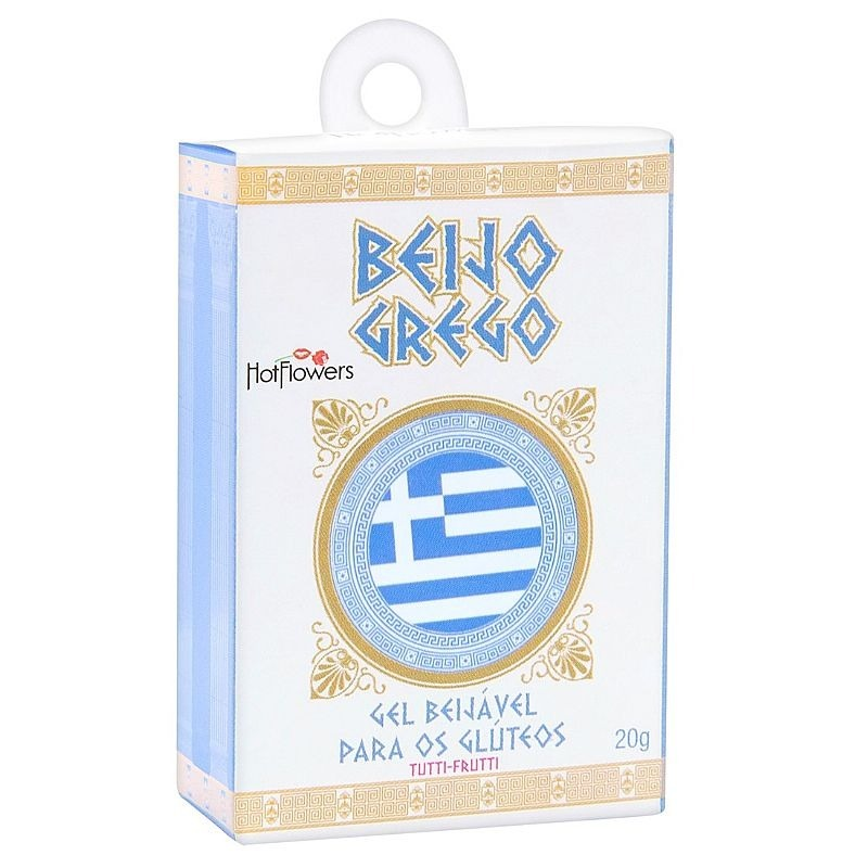 Beaga beijo grego