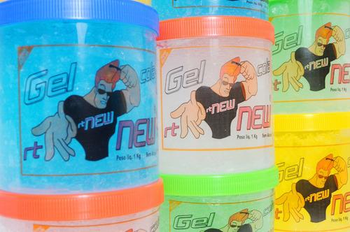 gel cola new