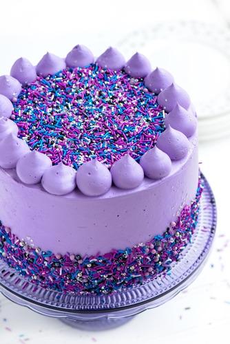 gel colorante para glaseado violeta wilton original