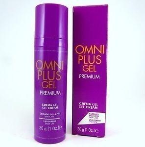 gel crema omniplus premium