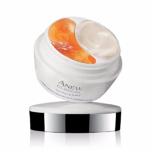 gel-crema reduce bolsas,ojeras,lineas de expresión anew avon