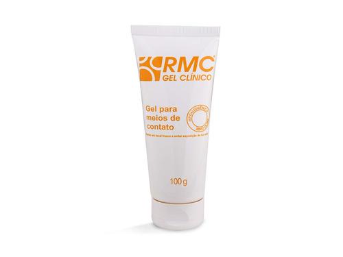 gel de contato rmc