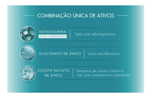 gel de limpeza facial avène cleanance 300ml original
