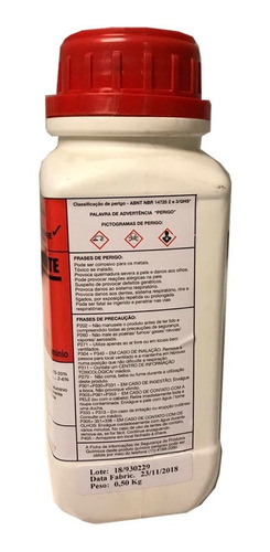gel decapante 0,500 grs   avesta a380 limpa inox solda