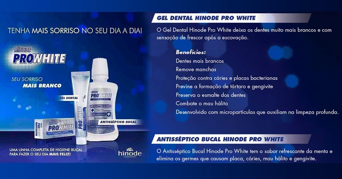 Gel Dental Clareador Branqueador Dentes Brancos C 16 Un R 180 00