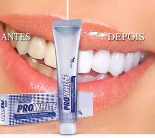 Gel Dental Para Clarear Os Dentes R 12 00 Em Mercado Livre