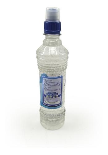 gel desinfectante antibacterial de 500 - ml a $23