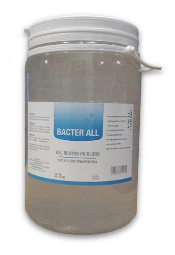 gel neutro incoloro 3 kilos, ecografias ultrasonido balphin