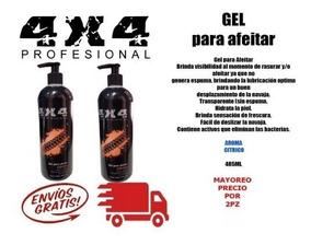 dd9c7d536 Gel Para Afeitar 4x4 - Belleza y Cuidado Personal en Mercado Libre México
