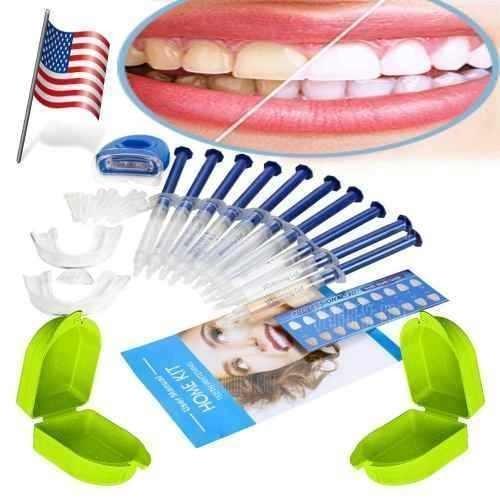 Gel Para Clarear Os Dentes Caseiro 44 O Melhor Beneficio R 201