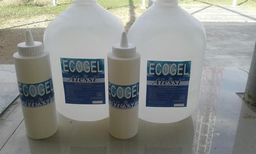 gel para ecografia