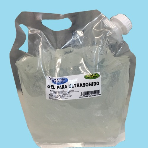 gel para ultrasonido