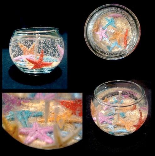 gel para velas / parafina en gel / gel de parafina -balde