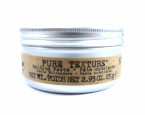 gel pasta bed head pure texture cera de separação mate