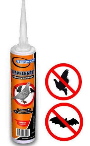 gel pasta palomas pájaros aves polibuteno no toxico 250 cm3
