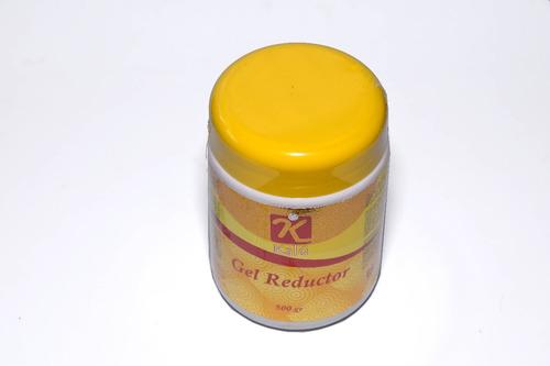 gel reductor adelgazante rafirmante x3 + vinipel yodado 100m