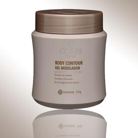 Gel Reductor Anticelulitis Corps Hnd - - - g a $78