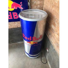 f08d6e340d609 Geladeira Red Bull - Geladeiras e Freezers no Mercado Livre Brasil