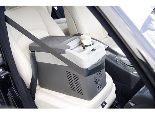 geladeira automotiva dometic cdf11 10,5 l 12v/24v -18°c