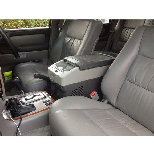 geladeira automotiva / refrigerador movel waeco cdf 11 - 10,
