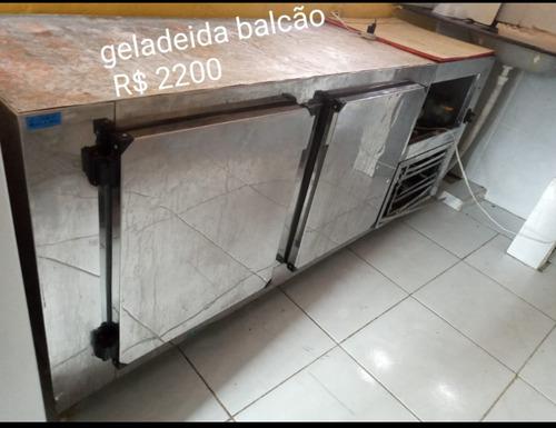 geladeira balcão