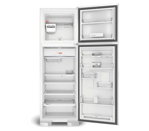 geladeira brastemp frost free duplex