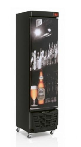 geladeira cervejeira 60 garrafa 600ml e 20 latas de cerveja