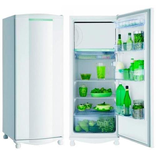 geladeira consul degelo seco 1 porta 261l 110v