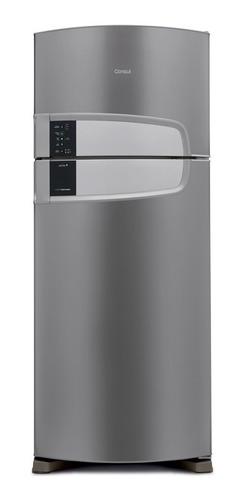 geladeira consul frost free duplex 405 litros crm51ak