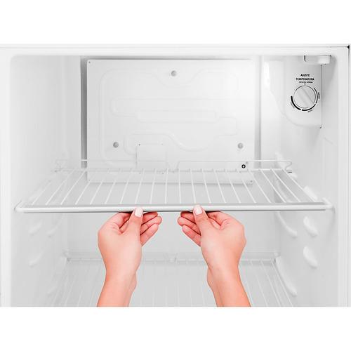 geladeira electrolux cycle defrost 2 portas 260l 220v-dc35a