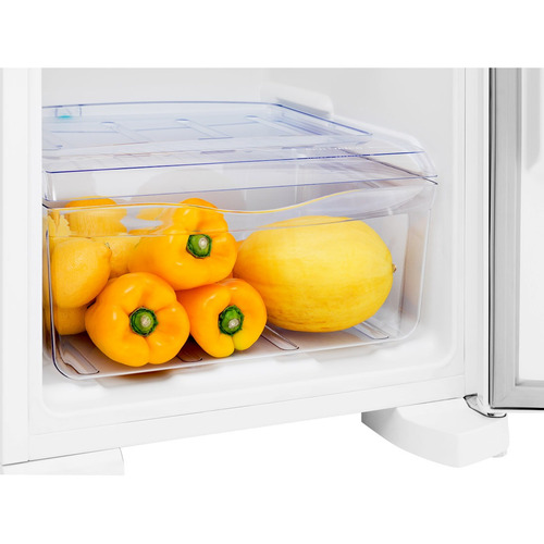 geladeira electrolux defrost